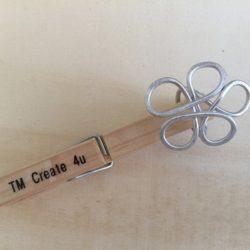 """Ring """"Blume"""""""
