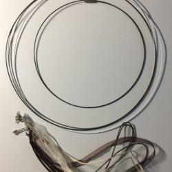 Bänder/Halsreifen
